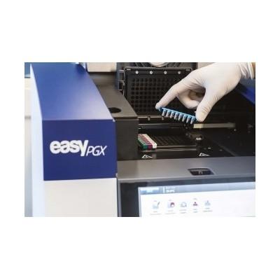 EasyPGX® ready FL-DNA, CE IVD, 48 testów