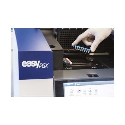 EasyPGX® ready EGFR PLUS (48 test, CE IVD)