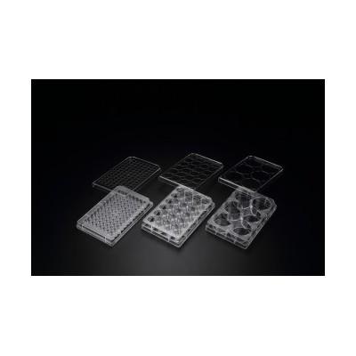 3D Cell Floater Plate, PS, 96well, 85.4x127.6x14.4mm, 5 szt.,  SPL, 1 szt.w op., 5 szt. w kartonie