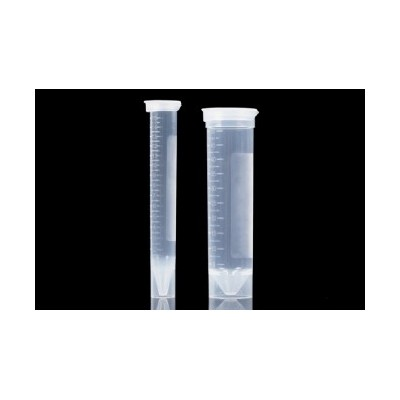 Probówka wirówkowa typu falkon 15 ml z kołnierzem, wciskana nakrętka, sterylna, PP, SPL, 50 szt. w op., 500 szt. w kartonie