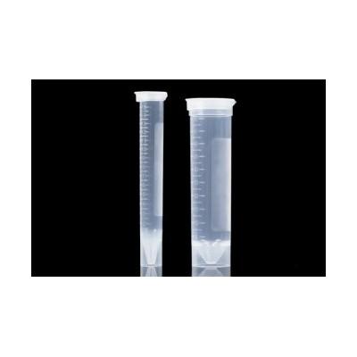 Probówka wirówkowa typu falkon 15 ml, wciskana nakrętka, 25 szt. w statywie, sterylna, PP, RCF 5500 xg, SPL,25 szt.w op., 500 s