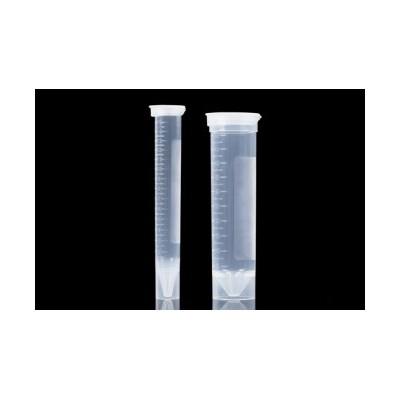 Probówka wirówkowa typu falkon 50 ml, wciskana nakrętka, 25 szt. w statywie, sterylna, PP, RCF 9000 xg, SPL, 300 szt.