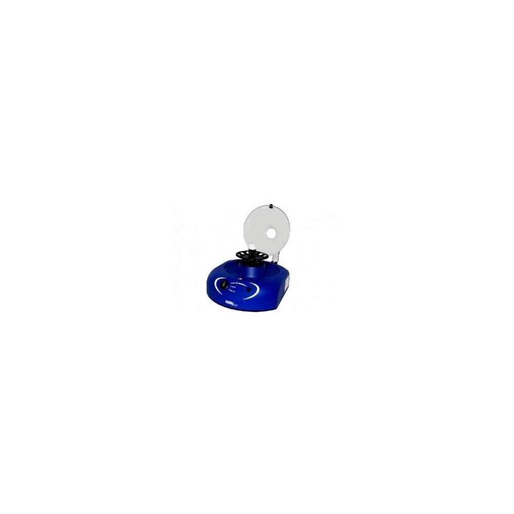 EasyPGX centrifuge/vortex 1.5 ml, CE IVD - Mikrowirówka/ vortex na probówki 1,5ml