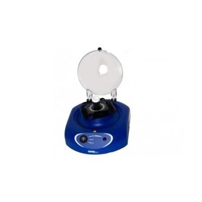 EasyPGX centrifuge/vortex 8-well strips, CE IVD - Mikrowirówka/vortex na stripy
