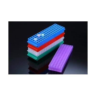 Microtube Rack, PP, 5x16 (80holes), SPL - Statyw na mikroprobówki, 80 miejsc
