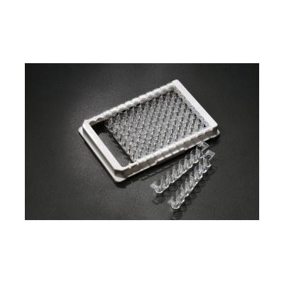 Immunoplate,8 well strip, PS, UNIBINDING, 85.4X127.6mm, SPL,100 szt.