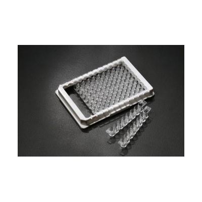 Immunoplate,8 well strip, PS, MULTIBINDING, 85.4X127.6mm, SPL, 100 szt.