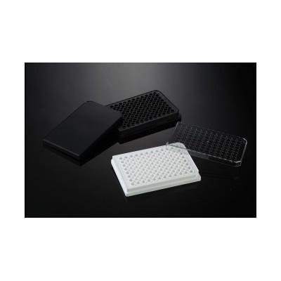 Immunoplate, PS, 96well, Black, UNIBINDING, 85.4x127.6mm, SPL, 100 szt.