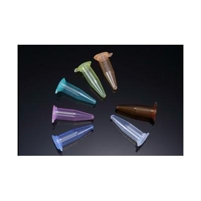 Microcentrifuge Tube, PP, 1.5ml, Amber, RCF 30,000xg, SPL, 500 szt. w op., 5000 szt. w kartonie