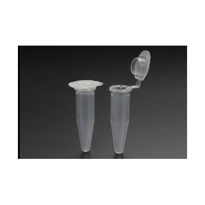 Microcentrifuge Tube, PP, 1.7ml, Clear, RCF 25,000xg, SPL, 1000 szt. w op., 5000 szt. w kartonie