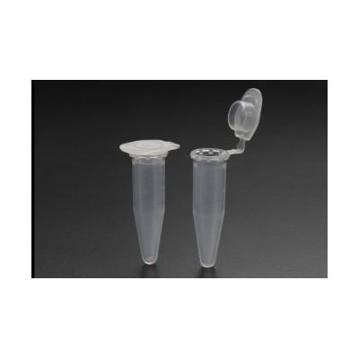 Microcentrifuge Tube, PP, 1.7ml, Clear, RCF 25,000xg, Sterile, SPL, 1000 szt. w op., 5000 szt. w kartonie