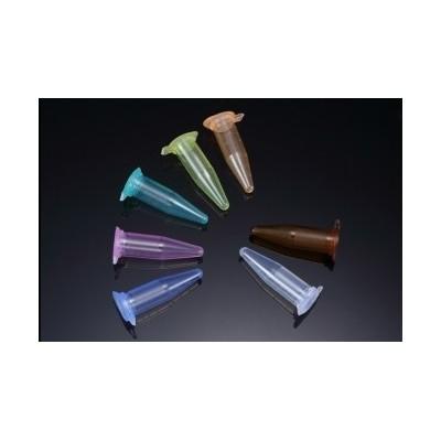 Microcentrifuge Tube, PP, 1.7ml, 5 colors, RCF 25,000xg, SPL, 1000 szt. w op., 5000 szt. w kartonie