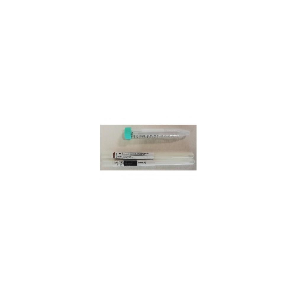 Inactivation & Transport Fluid Kit - Wymazówki z medium inaktywującym, CE IVD