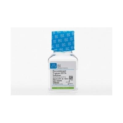 Recombinant Trypsin EDTA Solution XF - Trypsyna rekombinowana z EDTA