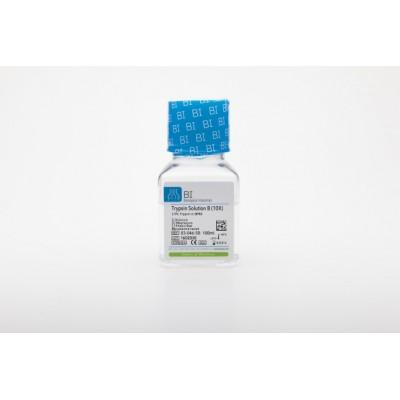 Trypsin Solution B 10X Conc. - Trypsyna 2,5% bez Ca i Mg, bez czerwieni fenolowej, 10x stężona