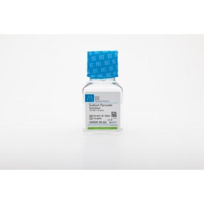 Sodium Pyruvate Solution, 11.0mg/ml (100 mM) - Roztwór pirogronianu sodu, suplement do hodowli komórkowych