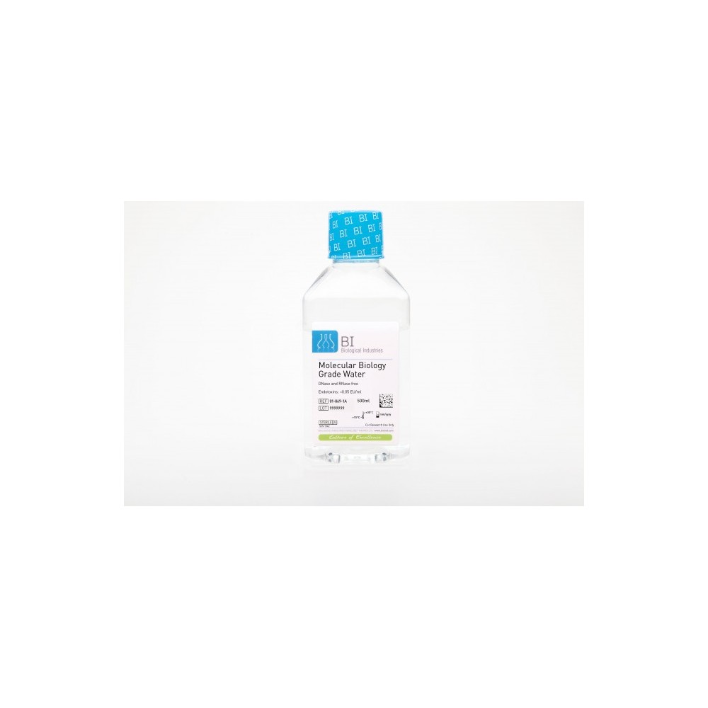 MB Grade Water (DNase RNase-free) - Woda do biologii molekularnej