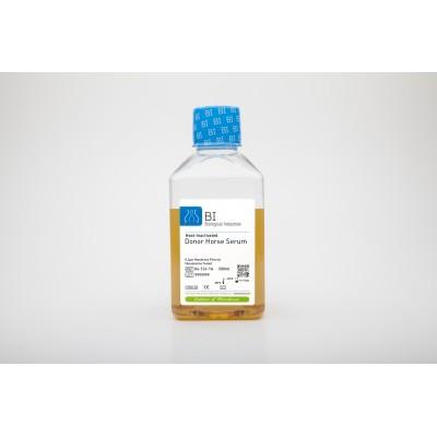 Donor Horse Serum, Heat Inactivated - Surowica końska od dawcy, inaktywowana termicznie