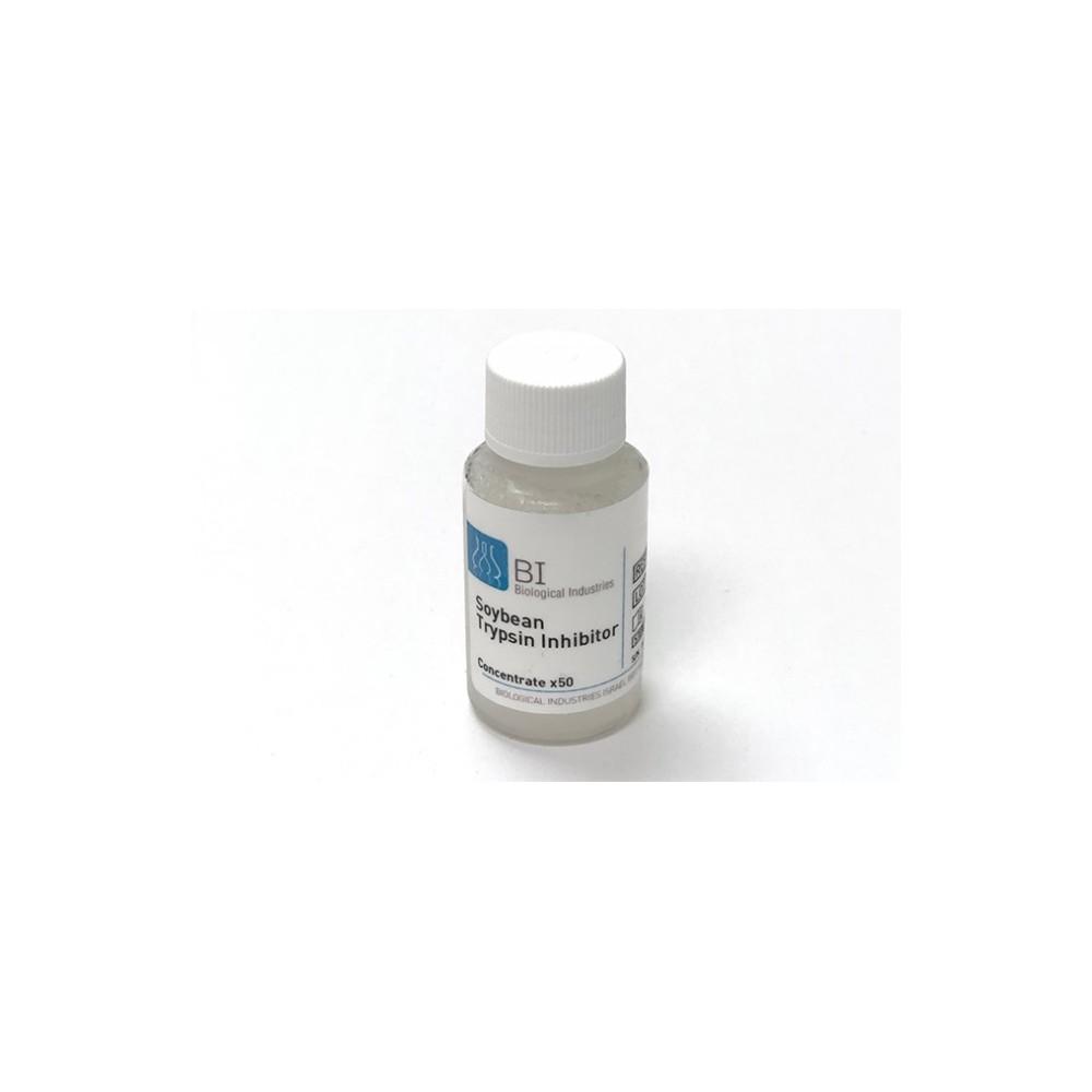 Soybean Trypsin Inhibitor (50X) 5mg/ml - Inhibitor trypsyny z soi