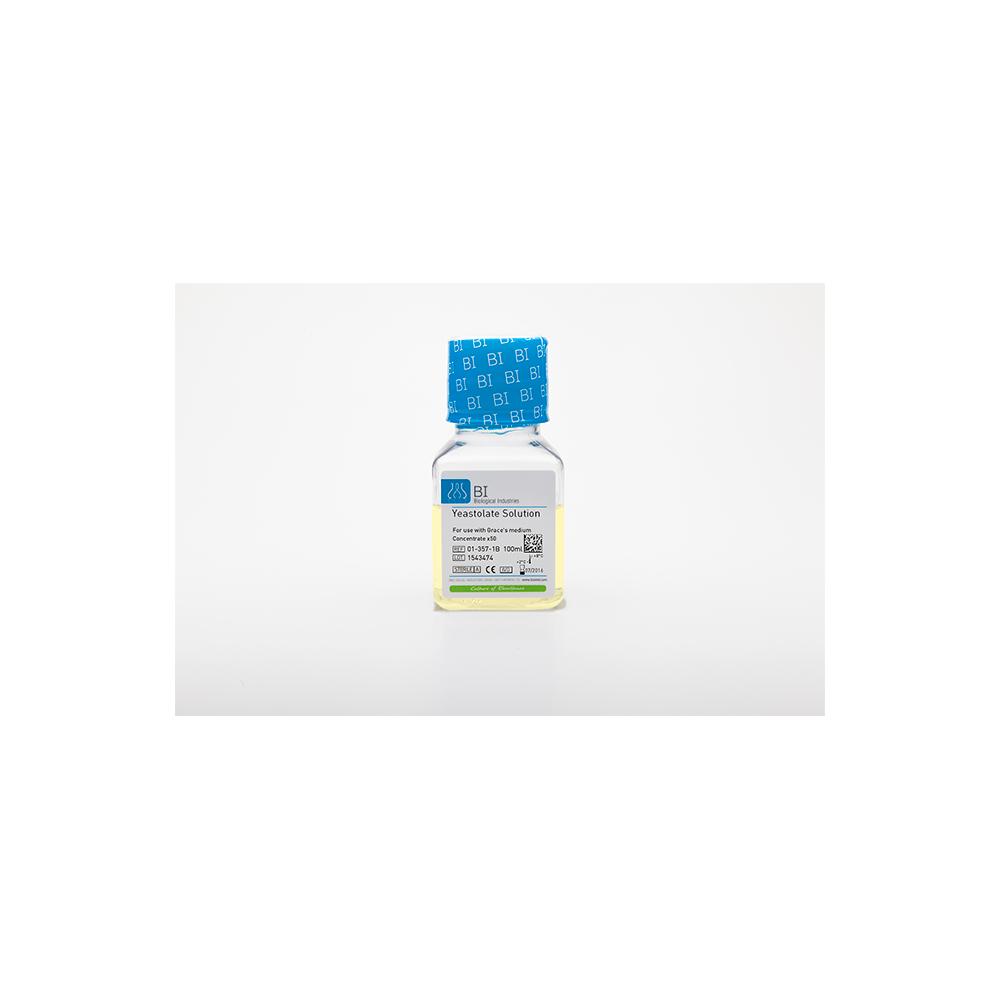 Yeastolate Solution (50X) - Suplement do hodowli komórkowych, 50x stężony