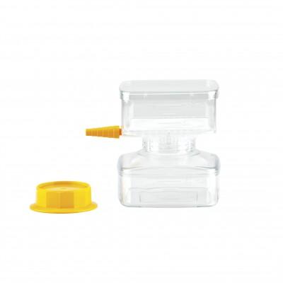 Filtr butelkowy 150 ml (0,22μm) + butelka, pakowany indywidualnie, 18 szt.