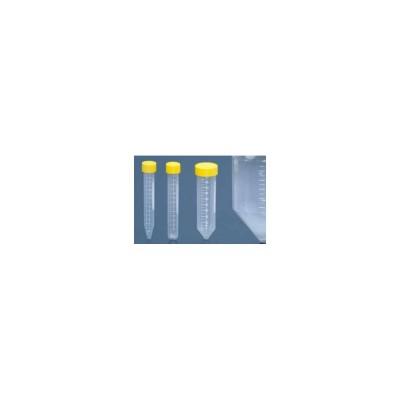 Bioreactor - probówka 50 ml do hodowli komórkowych w zawiesinie, dno okrągłe, 180 szt.