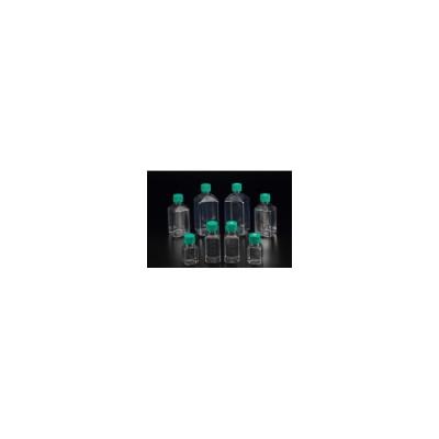 Cell Culture Bottle, PET/HDPE, Filter Cap, 250ml, Sterile, 30 szt.