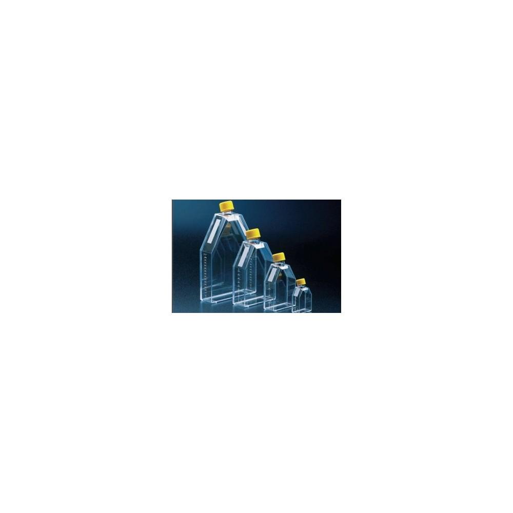 Tissue culture flask 75 cm² / filter screw cap, TC treated - Butelki do hodowli 75 cm² z filtrem, TPP