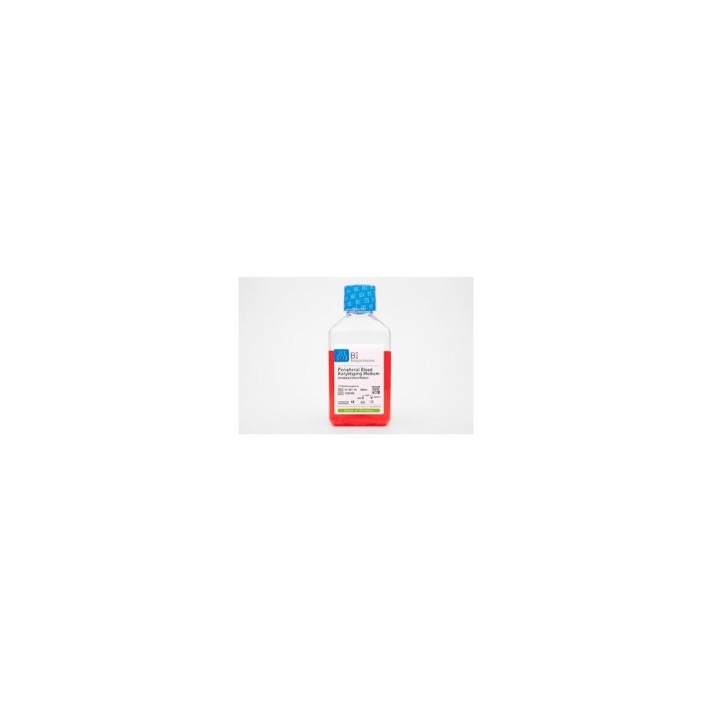 BIO-PB™ Karyotyping Medium, with PHA - Podłoże do hodowli limfocytów