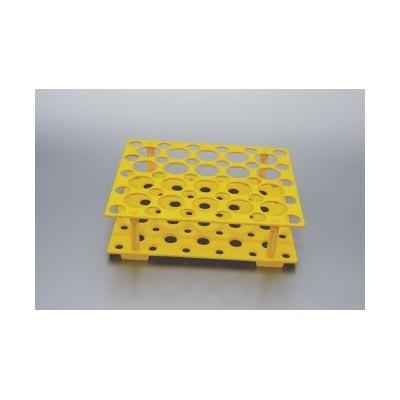 Statyw na probówki duży (30x15ml/20x50ml), 1 szt. w op., 28 szt. w kartonie