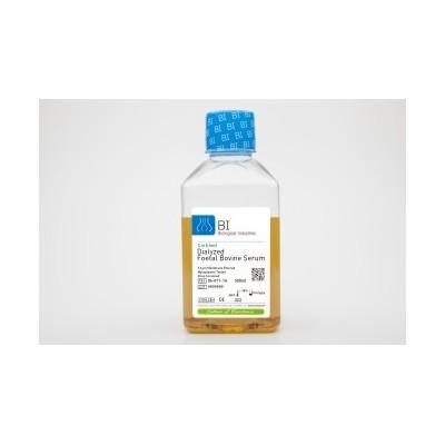 Certified Fetal Bovine Serum (FBS), Dialyzed - Płodowa surowica bydlęca, dializowana
