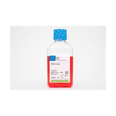 RPMI Medium 1640 w/o L-glutamine, w/o Glucose - Podłoże RPMI 1640 bez L-glutaminy, bez D-glukozy