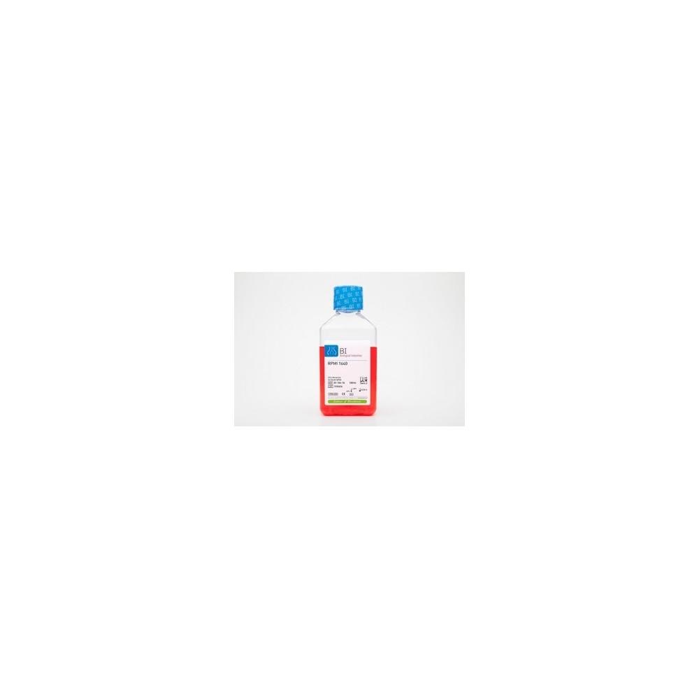 Podłoże RPMI 1640 z Hepes 25 mmoli, L-glutaminą