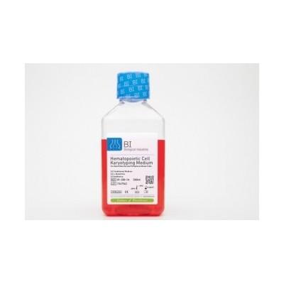 BIO-HEMATO™ Karyotyping Medium, with conditioned medium - Podłoże do hodowli komórek szpiku i limfocytów