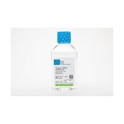 Trypsin EDTA Solution C (0.05%), EDTA (0.02%) - Trypsyna 0,05% z EDTA 0,02% bez czerwieni fenolowej