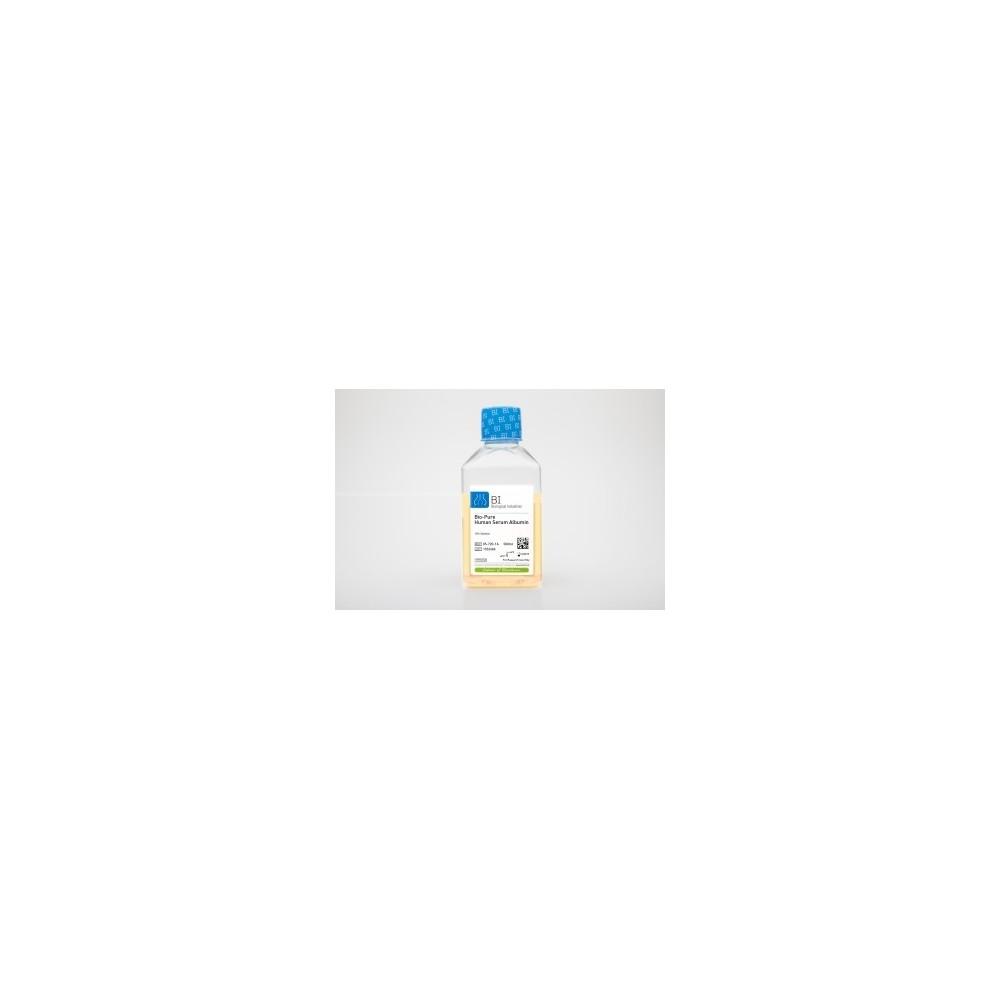 Bio-Pure Human Serum Albumin (HSA), 10% solution - Roztwór ludzkiej albuminy