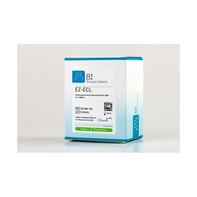 EZ-ECL Enhanced Chemiluminescence Detection Kit for HRP - Zestaw do detekcji chemiluminescencj