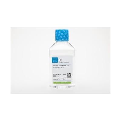 Gelatin Solution (0.1%) - Roztwór żelatyny