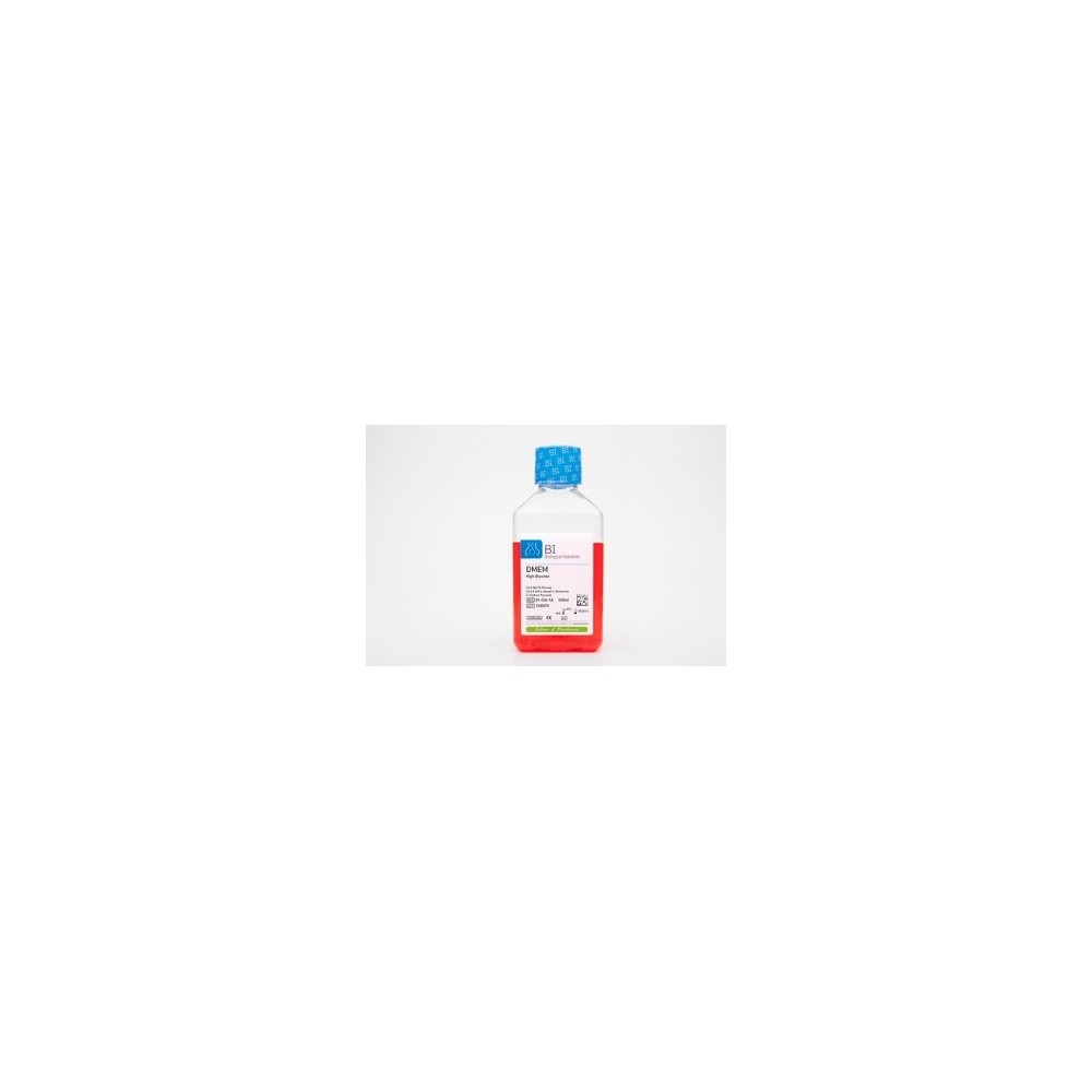 DMEM, high glucose, with Alanyl Glutamine - Podłoże DMEM, wysoki poziom glukozy, ze stabilną L-glutaminą