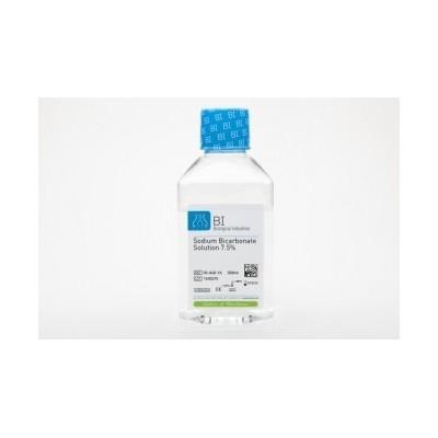 Sodium Bicarbonate Solution 7,5% - Roztwór wodorowęglanu sodu do hodowli komórkowych