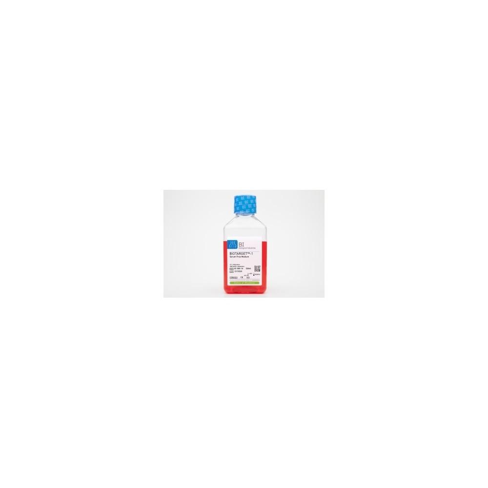 BIOTARGET-1 Serum-Free Medium, without L-Glutamine - Podłoże do hodowli limfocytów T