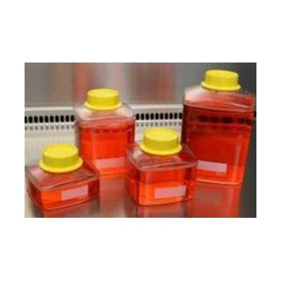 Butelka dolna 150 ml z nakrętką, do filtrów próżniowych, 1 szt. w op., 24 szt. w kartonie