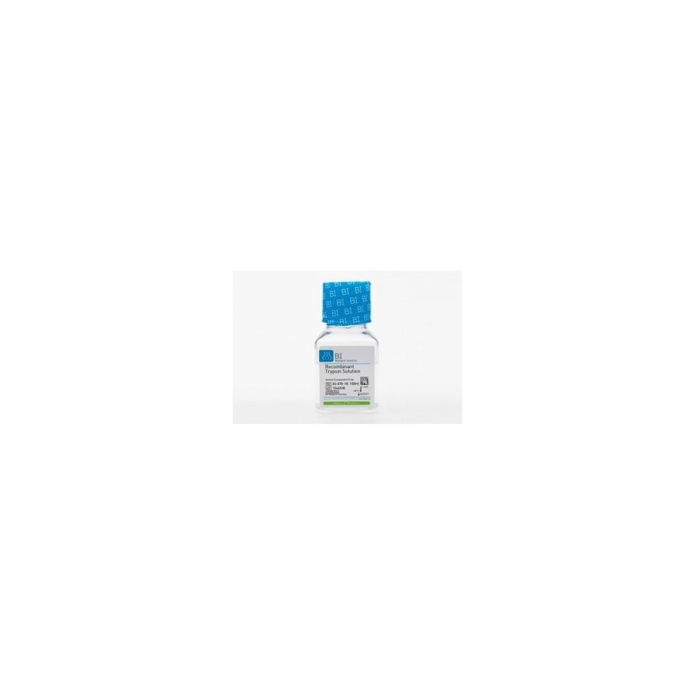 Recombinant Trypsin Solution XF - Trypsyna rekombinowana xeno-free