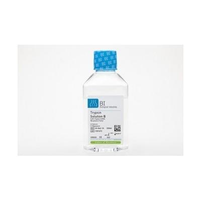 Trypsin Solution B 0,25%- Trypsyna 0,25% bez Ca i Mg, bez czerwieni fenolowej