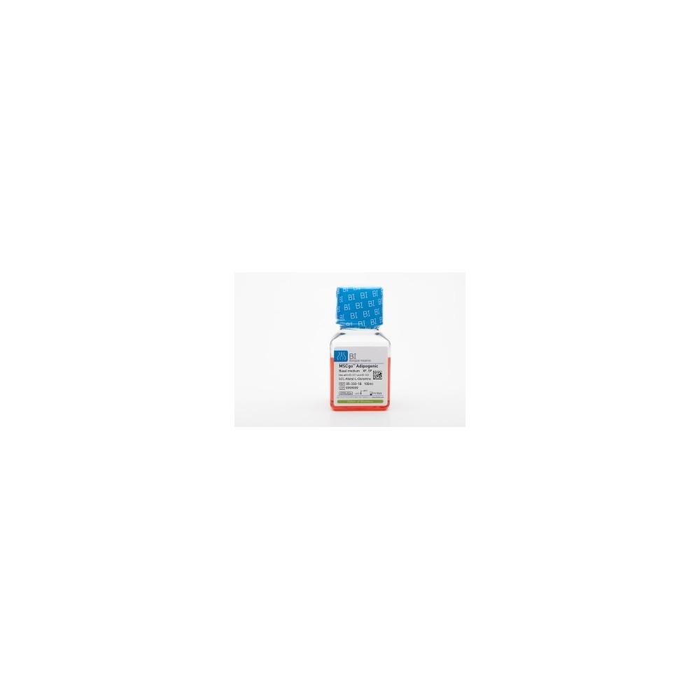 MSCgo™ Adipogenic SF,XF Supplement Mix I - Suplement I do podłoża do różnicowania MSC w kierunku adipocytów