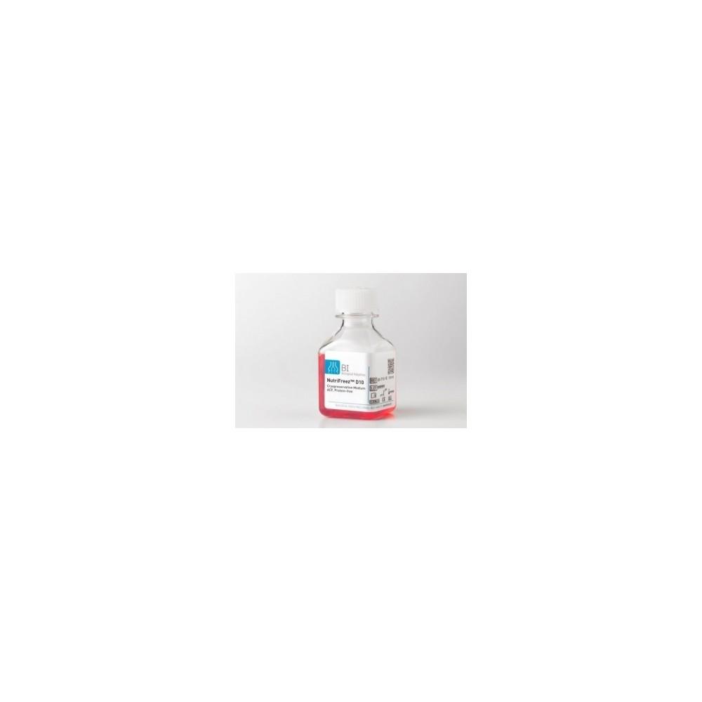 NutriFreez™ D10 Cryopreservation Medium - roztwór do mrożenia komórek