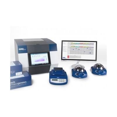 EasyPGX® ready KRAS (48 test, CE IVD)