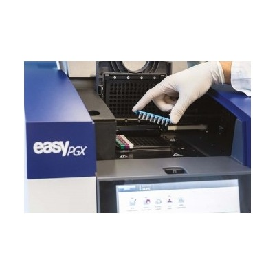 EasyPGX® ready DPYD, CE IVD - Zestaw do detekcji mutacji DPYD techniką RT-PCR, 48 testów